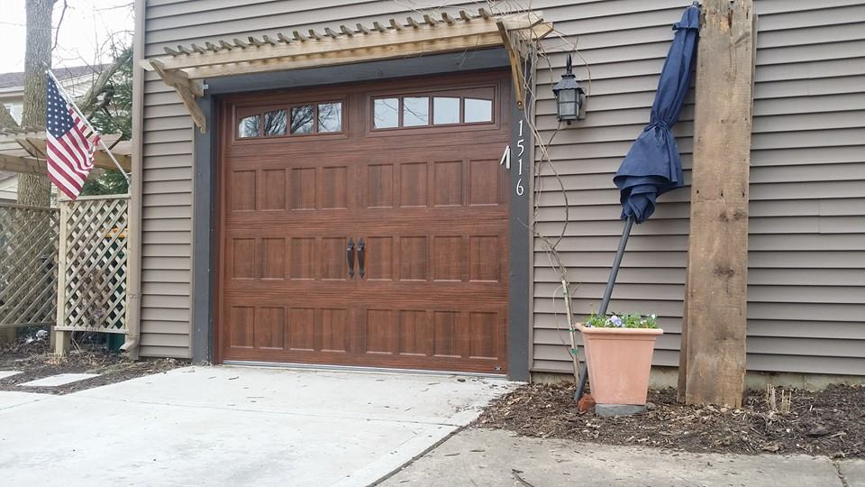 Garage Door Repair Addison Dc Garage Services