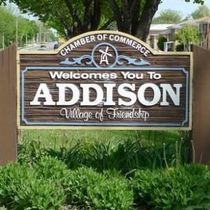 Village of Addison picture